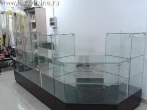 Торговое оборудование Краснодар.Торговый павильон