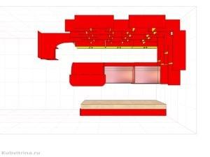 Дизайн-проект для детского центра