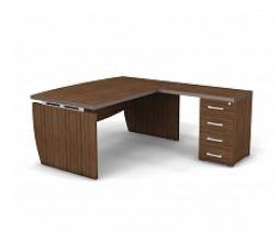 Стол в кабинет руководителя. Цена: 34 000 руб.